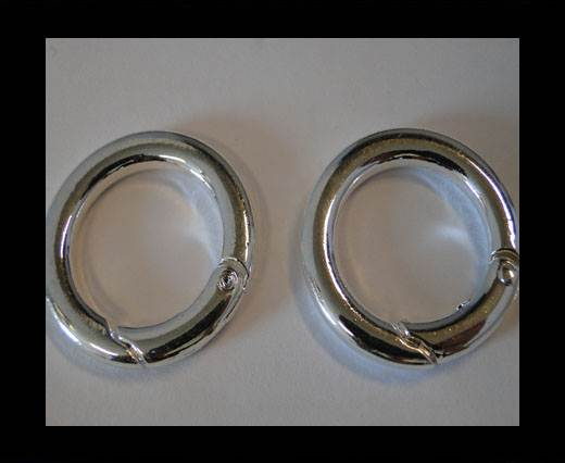 Buy FI-7040-25mm-SILVER at wholesale prices