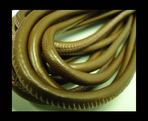 Fine Nappa Leather-Bronze-6mm