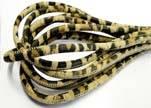 Fine Nappa-Leopard Print-4mm