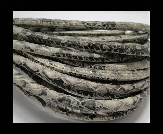 Buy Fine Nappa-Snake-style-Rock -4mm at wholesale prices