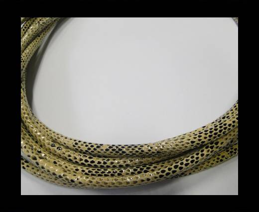 Buy Fine Nappa-Snake-style -Version1-Cream-6mm at wholesale prices