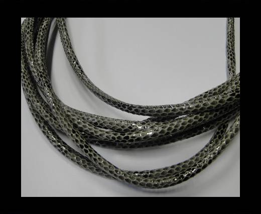 Buy Fine Nappa-Snake-style-Version 1-Grey-4mm at wholesale prices