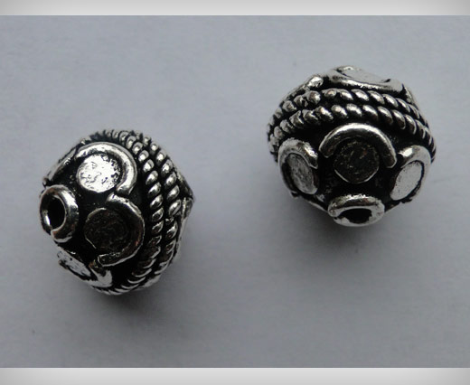 Buy Antique Round Beads SE-1101 at wholesale prices