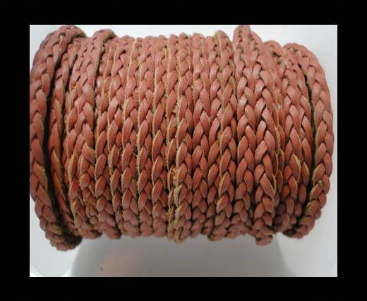 Buy Flat 3-ply Braided Leather-SE-B-2010-3MM at wholesale prices