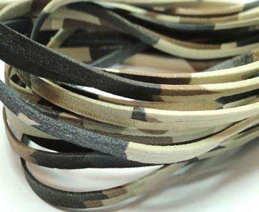 Buy RNL.Flat folden renforced-10mm-Camouflage beige at wholesale prices