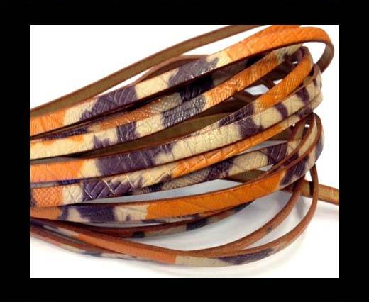 Flat Italian Leather-5mm- BN2464