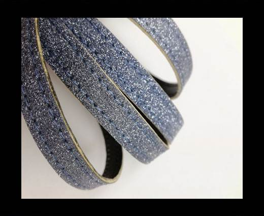 Buy Flat Nappa Glitter  Stitch Cord 10mm -  SE.FNG 14 at wholesale prices