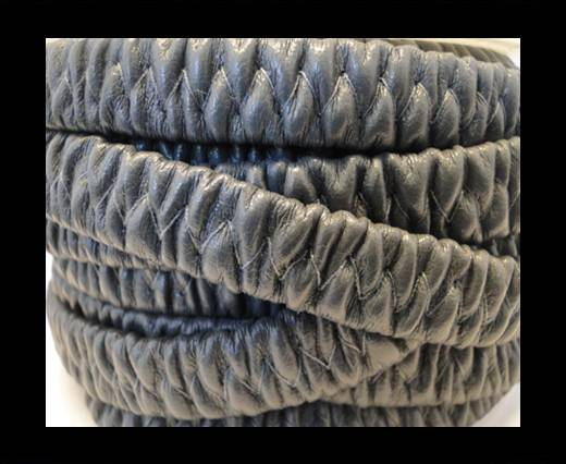 synthetic nappa leather Elastic-Nappa-10mm-Dark Grey