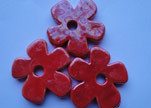 Flower-37mm-Red