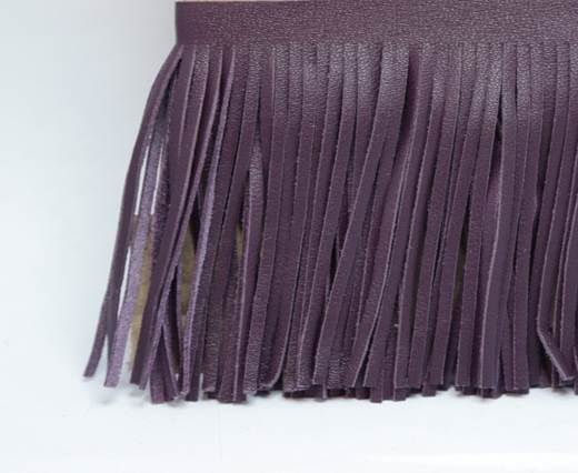 Fringes-8cms-PURPLE