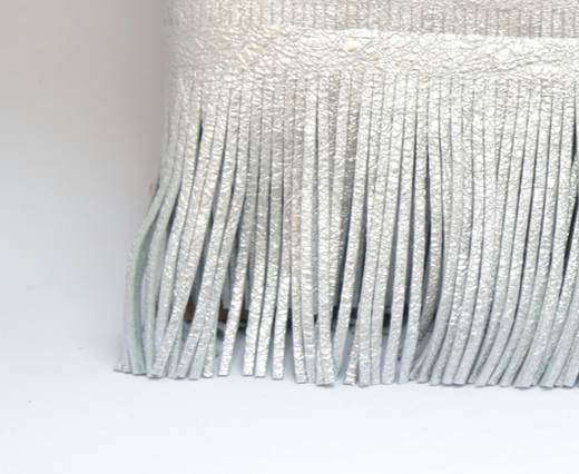 Buy Fringes-8cms-SILVER at wholesale prices