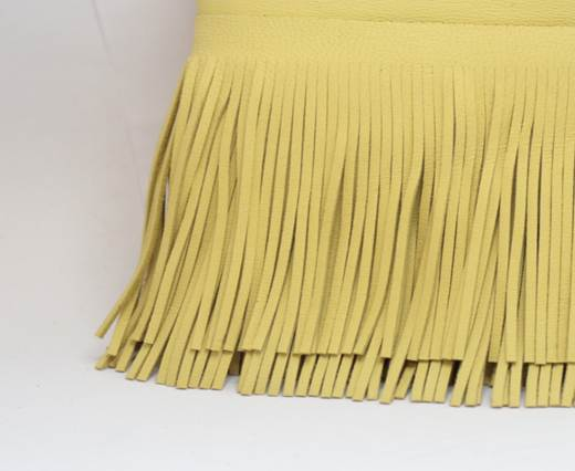 Fringes-8cms-YELLOW