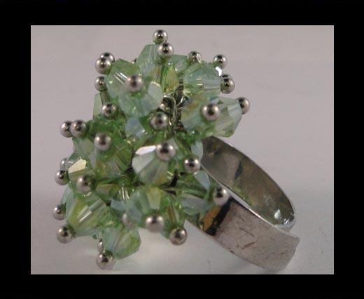 Buy GBJ-Ring-Green at wholesale prices