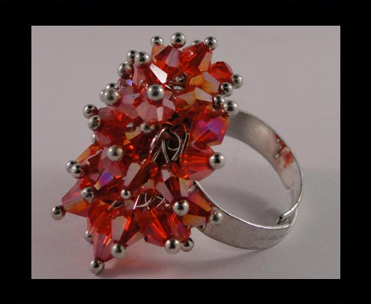 Buy GBJ-Ring-Red at wholesale prices