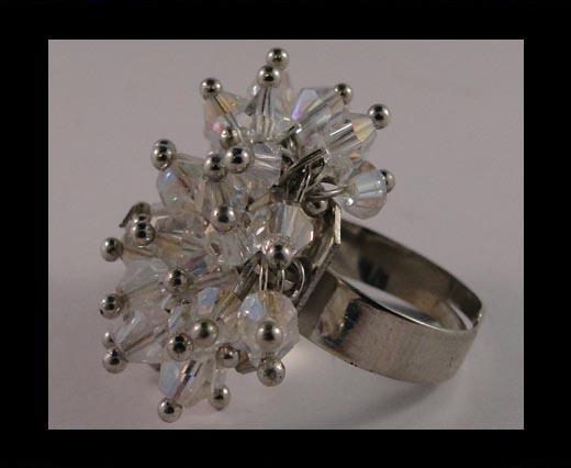 GBJ-Ring-White