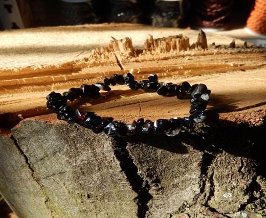 GemstonesBracelet02 - Black