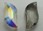Glass Crystal Beads KL-21