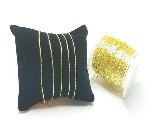Chain Style 13 - Gold