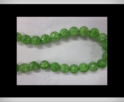 Buy Green Crystal at wholesale prices