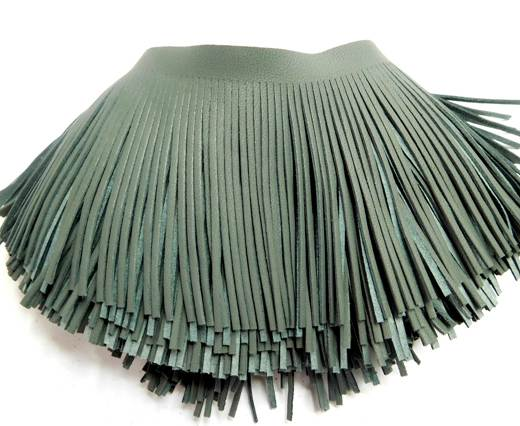 Fringes-8cms-Grey