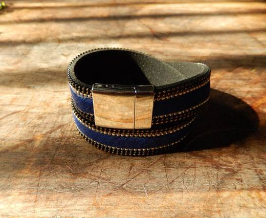 Buy HaironBracelet02 - Blue at wholesale prices