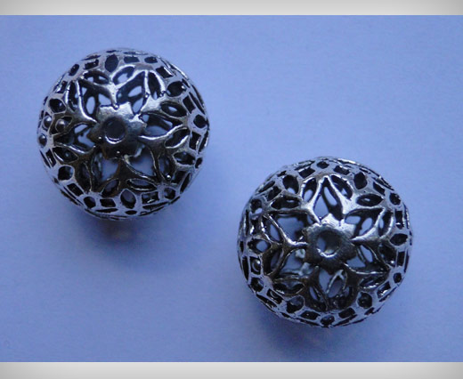 Buy Hand Crafted large Beads at wholesale prices