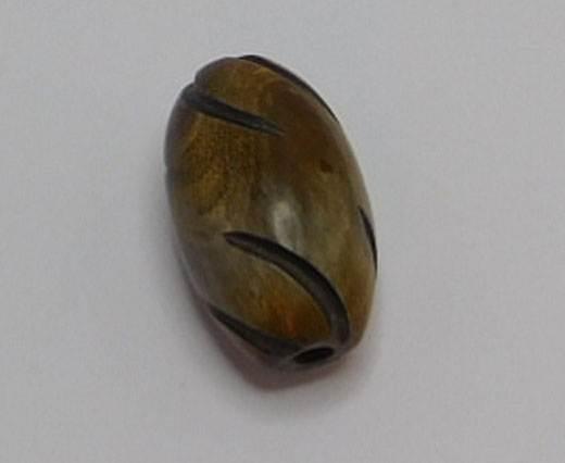 Horn Beads HB-205
