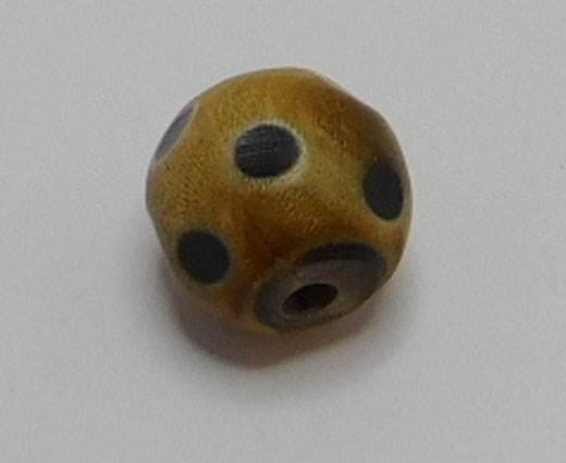 Horn Beads HB-206
