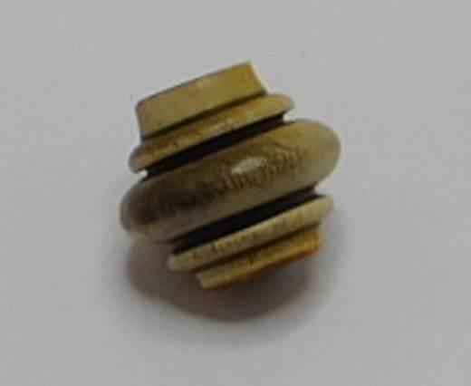 Horn Beads HB-207