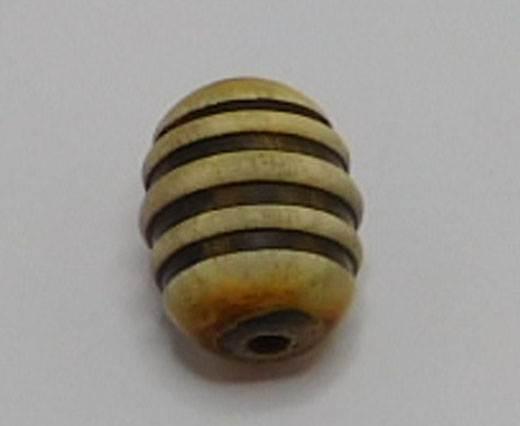 Horn Beads HB-208