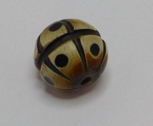 Buy Horn Beads HB-209 at wholesale prices