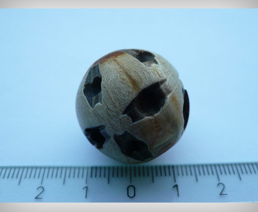 Buy Horn Beads HB-2 at wholesale prices