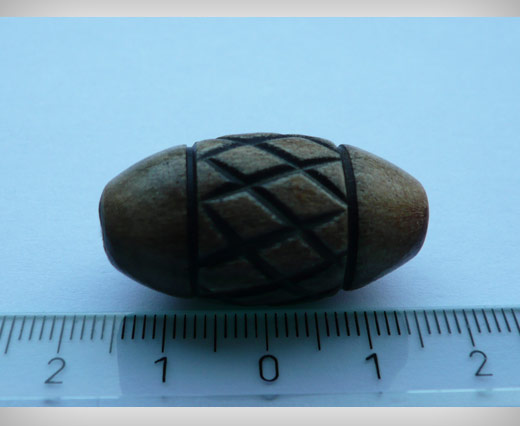 Buy Horn Beads HB-9 at wholesale prices
