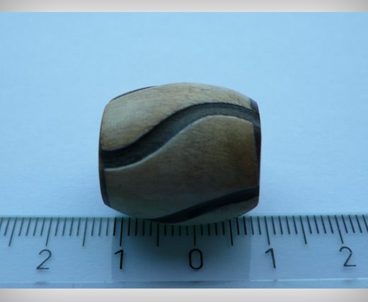 Buy Horn Beads HB-17 at wholesale prices