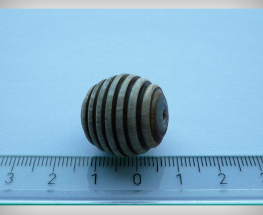 Buy Horn Beads HB-22 at wholesale prices