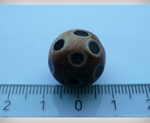 Buy Horn Beads HB-50 at wholesale prices