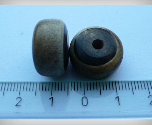 Horn Beads HB-63