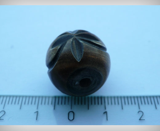 Buy Horn Beads HB-69 at wholesale prices