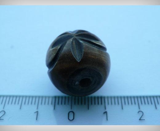 Horn Beads HB-69