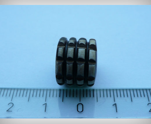 Horn Beads HB-81