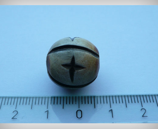 Buy Horn Beads HB-82 at wholesale prices