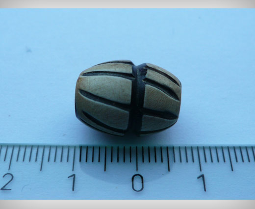 Buy Horn Beads HB-89 at wholesale prices