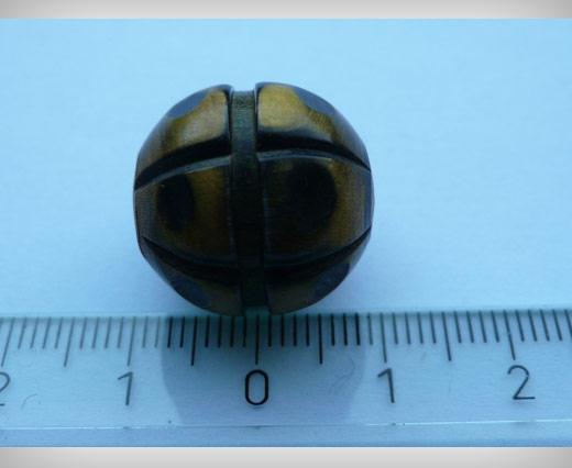 Horn Beads HB-125