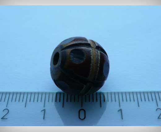 Buy Horn Beads HB-126 at wholesale prices