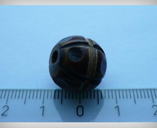 Horn Beads HB-126