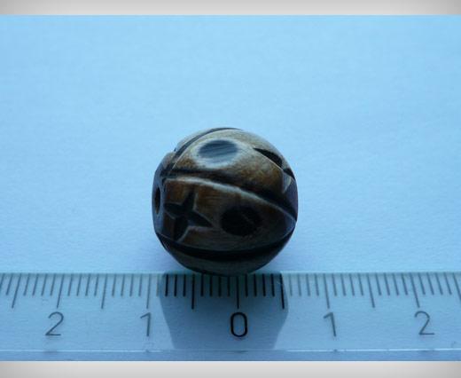 Horn Beads HB-139