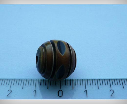 Horn Beads HB-140
