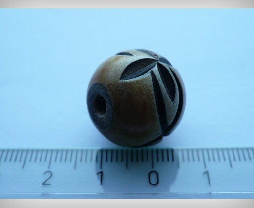Buy Horn Beads HB-144 at wholesale prices