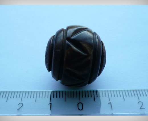 Buy Horn Beads HB-145 at wholesale prices