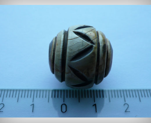 Buy Horn Beads HB-146 at wholesale prices